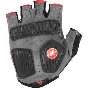Castelli Entrata Gloves Unisex red